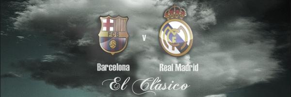 Ел Класико: Барселона - Реал Мадрид