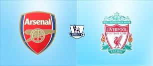 Арсенал : Ливърпул