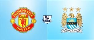 Манчестър Юнайтед : Манчестър Сити