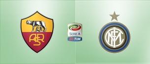 Рома : Интер