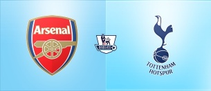 Арсенал : Тотнъм