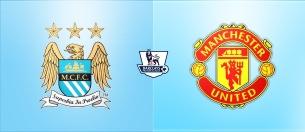 Манчестър Сити : Манчестър Юнайтед