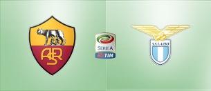 Рома : Лацио
